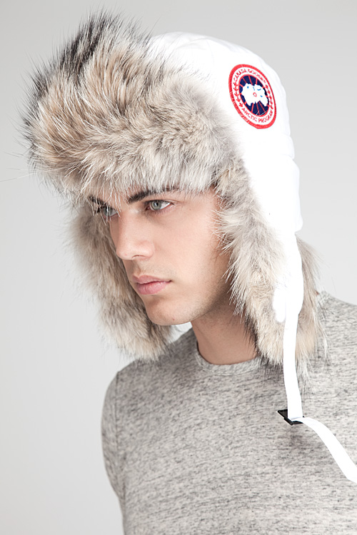 72a54e84a canada goose aviator hat white Black Friday 2016 Deals Sales & Cyber ...